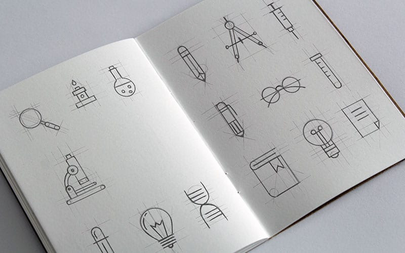 Sketch Pad | Renovia