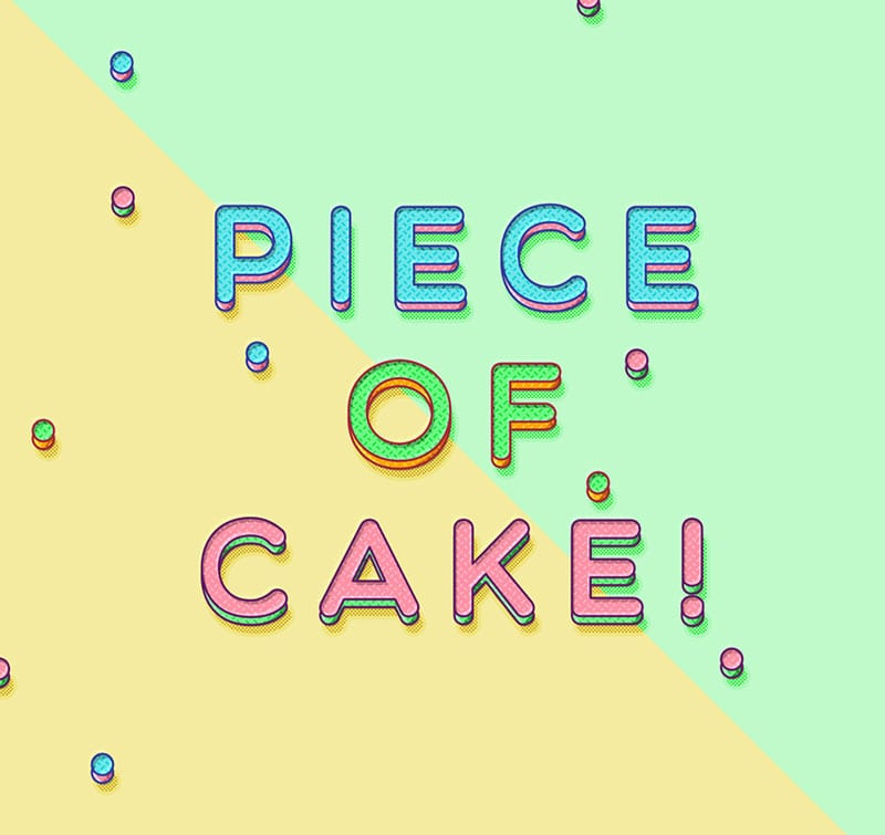 Piece of Cake Image | Renovia