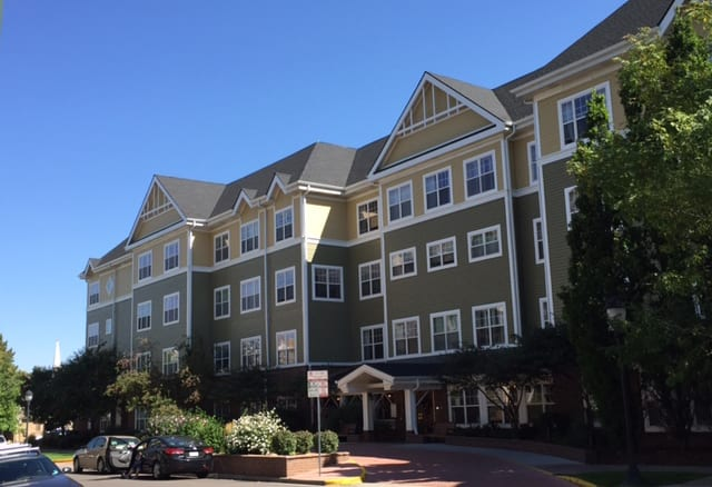 Condominiums Against Sky | Renovia