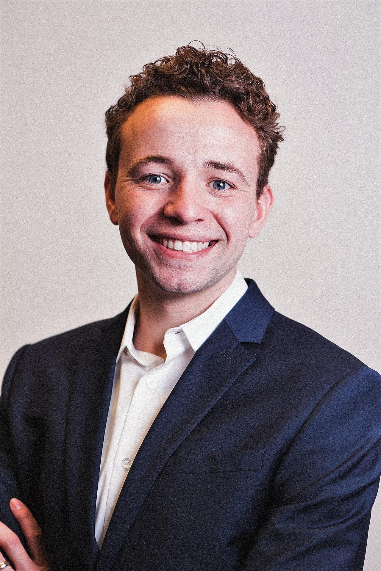 Jordan Arvin | Renovia